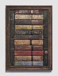 https://flic.kr/p/AE7YGQ   Assemblage of antique straight razor boxes by OtherRealisms   OLYMPUS DIGITAL CAMERA