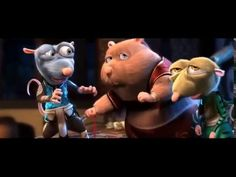 ВСТУПИТЕЛЬНЫЙ ЭКЗАМЕН - шикарный веселый мультфильм