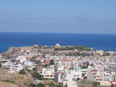 - Rethymno – Renaissance of culture Rethymno Crete, Greek Mythology, Renaissance, Paris Skyline, Dolores Park, Culture, Beach, Water, Travel