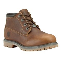 Women's Waterproof Nellie Chukka Double - Timberland