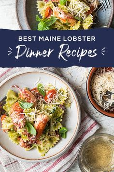 Maine Lobster is the perfect dinner ingredient, whether you are looking for comfort food or making something special for date night. Check out these home-cooking hacks and recipes that will have you looking forward to dinnertime all day. Lobster Dishes, Lobster Recipes, Fish Dishes, Fish Recipes, Seafood Recipes, Paleo Recipes, Dinner Recipes, Cooking Hacks, Cooking Recipes