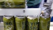 Start-ups and established craft breweries alike are introducing canned beers to their product lines or just ditching the bottle altogether.