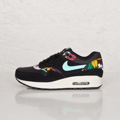 b1d657d7748d9 Nike Wmns Air Max 1 Print - 528898-003 - Sneakersnstuff | sneakers &  streetwear online since 1999