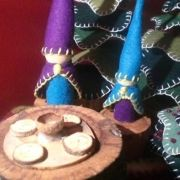 Gnome Homepage | Wee Folk Art