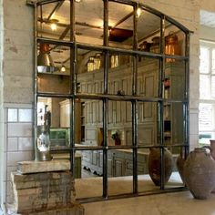 Vintage Industrial Decor for A New Look – Industrial Decor Magazine