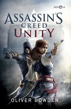 Assassin's Creed: Unity (Nº7)