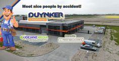 Template Duynker Promotiebeeldscherm.nl