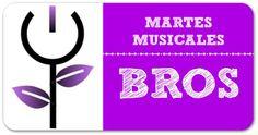 Martes Musicales: Bros  http://www.negraflor.com/2014/04/29/martes-musicales-bros/