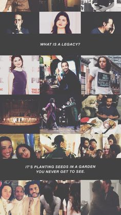 relax man, be one with the frequencia — here are some hamilton cast wallpapers!! i...