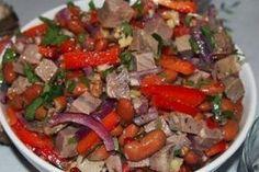 Салат «Тбилиси» — мое коронное блюдо уже лет 10!