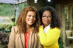 """Oprah sits down with New York Times bestselling author Cynthia Bond, first-time novelist of the newest selection from Oprah's Book Club 2.0, Ruby, and explores this deeply soulful and redemptive novel on an all-new episode of """"Super Soul Sunday"""" airing this Sunday, March 22 at 11a.m. ET/PT on OWN: Oprah Winfrey Network."""