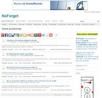 noforget.it - Social bookmarking... it's free!!!