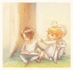 Clannad, Manga Anime, Anime Art, Manga Books, Anime Child, Neon Genesis Evangelion, Blue Roses, I Love Anime, Neverland