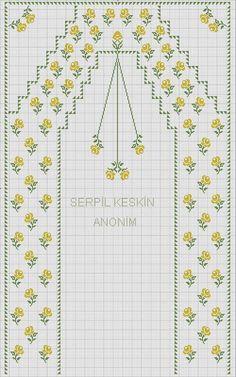 Reiss, Cross Stitch, Bullet Journal, Embroidery, Model, Cross Stitch Embroidery, Towels, Punto De Cruz, Needlepoint