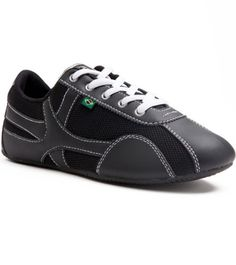 Rio Soul Womens VASCO  Black with white stiching Size 75 * For more information, visit image link.