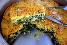 Greek Recipes, Family Meals, Quiche, Recipies, Food And Drink, Cooking Recipes, Vegan, Breakfast, Pizza