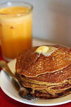 Gluten Free Pancakes | Gluten Free Food! | Breakfast Ideas