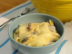 Stovetop Mac and Cheese