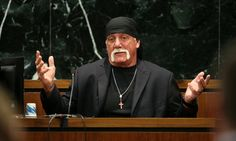 Report: Gawker And Hulk Hogan In Settlement Talks In Privacy Case