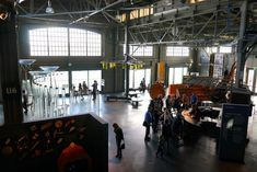 Exploratorium- Things to do in San Francisco Weekend In San Francisco, San Francisco Travel Guide, Yosemite National Park, National Parks, Golden Gate Park, California Travel, Travel Inspiration, Travel Ideas, Unusual Things