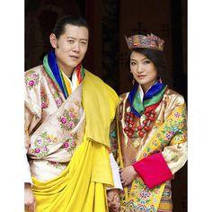 Queen Jetsun Pema of Bhutan's best beauty moments - HELLO! CA