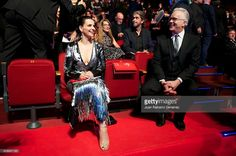 Photo d'actualité : Juliette Binoche attends the 30th edition of the...