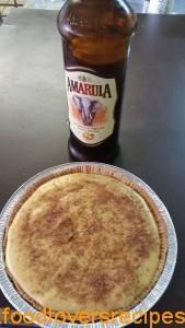 AMARULA MELKTERT Delicious Cake Recipes, Yummy Cakes, Yummy Treats, Sweet Treats, Yummy Food, Milk Tart, Tea Time Snacks, South African Recipes, Specialty Foods