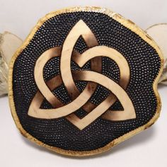 love art Your place to buy and sell all things handmade Celtic Heart, Celtic Knot, Pyrography Patterns, Pyrography Ideas, Eternal Love Tattoo, Power Girl Costume, Power Girl Comics, Power Girl Supergirl, Wood Burning Crafts