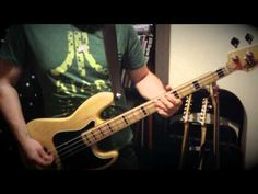Faking it Royal Blood Style - Who needs a Guitar?! #1 All Bass No Guitar...
