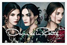 Art + Commerce - Artists - Makeup artists - Gucci Westman - Advertising