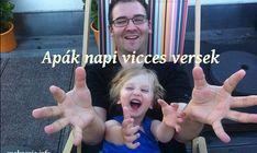 apák napi vicces versek Humor, Humour, Funny Photos, Funny Humor, Comedy, Lifting Humor, Jokes