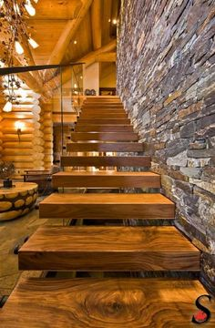 10 Luxurious Log Cabin Interiors You HAVE To See – Your Furnishing Inspiration! - Log Cabin Hub