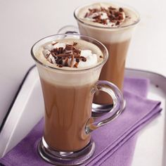 for the chocolate/coffee lover