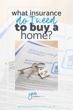 Technically speaking, buildings and contents insurance isn't mandated by law, but your mortgage lender is likely to ask that you have some in place as part of the deal. Home Buying Process, Buying A New Home, Life Insurance Uk, Contents, Buildings, Law, Dating, Quotes
