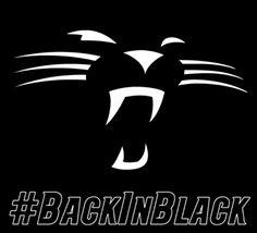 Carolina Panthers http://etsy.me/1LhWFG4