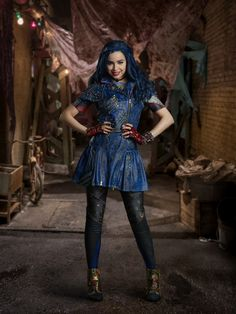 There's so many ways to be wicked in Descendants 2! Find out which Villain Kid you are most like in our quiz.