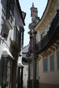 Poble Espanyol, Barcelona