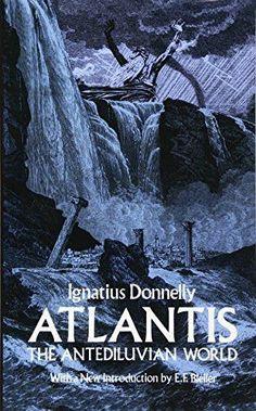 imagining atlantis ellis richard