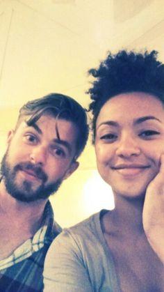 #bwwm #couple #wmbw #cute #interracial