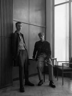 Stefan Heinrichs —Photographer and director based in Berlin
