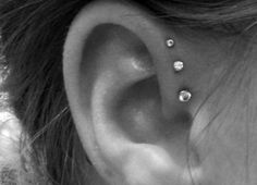 7 Unique, Cute, and Classy Piercings