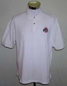 The players championship tpc sawgrass women 39 s greg norman for Ohio state golf shirt