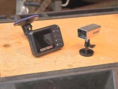 Stealth Cam® Wireless Backup Camera
