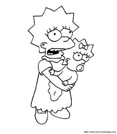picture simpsons 6