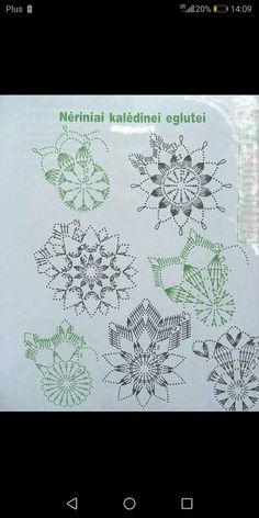 Crochet Snowflake Pattern, Crochet Stars, Christmas Crochet Patterns, Crochet Snowflakes, Crochet Cross, Christmas Snowflakes, Crochet Motif, Crochet Doilies, Crochet Ball
