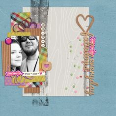 stunning kit combining by @Tiffany Wheeler | Digital designs from PeppermintCreative.com