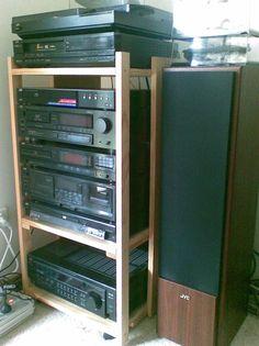 equipo de sonido sony lbt d905 top hi fi components. Black Bedroom Furniture Sets. Home Design Ideas
