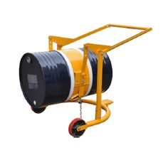 Wide range of drum handling equipment for the safe & easy handling & lifting of drums. Find the drum handling equipment to suit your needs.