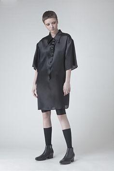 MAX.TAN Ready To Wear Spring Summer 2017 - NOWFASHION