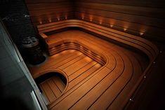 Sauna Design, Sauna Room, Van Life, Sweet Home, Building, Saunas, Bathroom, Brother, Image